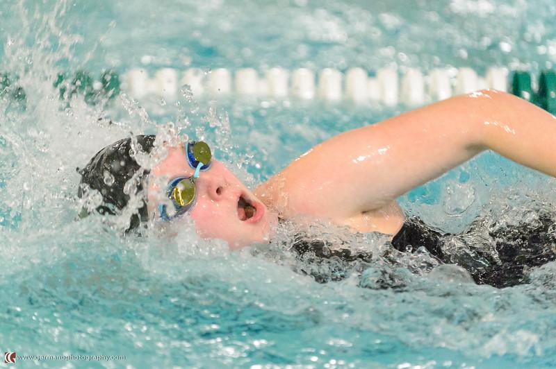 THS Swimming vs Lakeridge