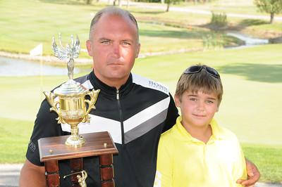 2011 Mid - Amateur Championship
