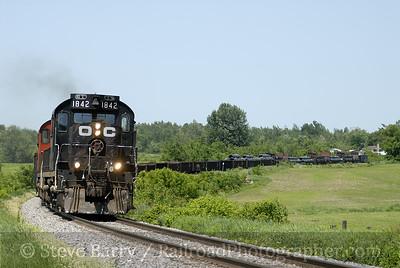 Miscellaneous Diesel Railroads