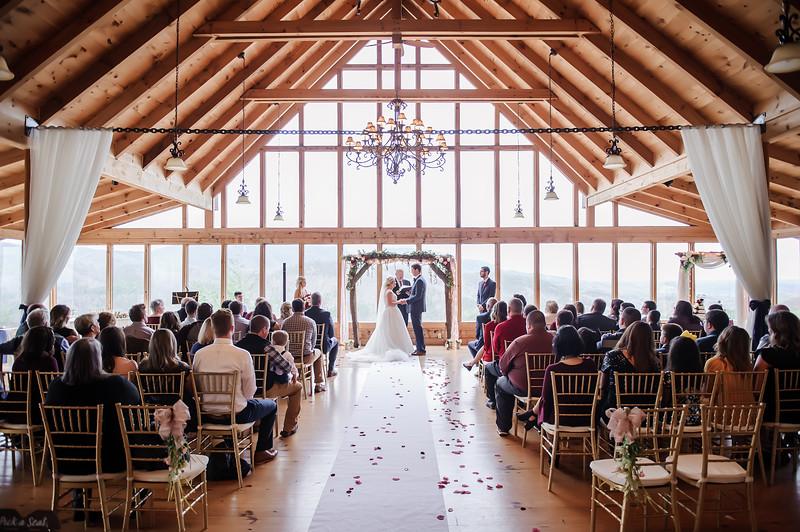 Brawner Wedding 2018