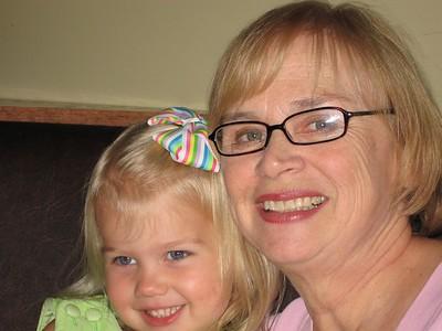 Phoenix Visit Sept 2005