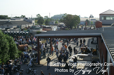 5/28/2006 Rolling Thunder Ride from Frederick Maryland to Washington DC, Photos by Jeffrey Vogt Photography
