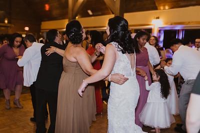 Courtney+Andrew Wedding