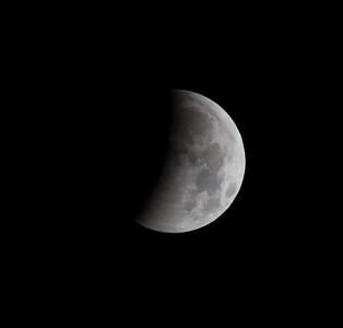 12-21-2010 Lunar Eclipse