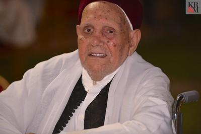 SHEIKH MOHAMED OMAR AL-MUKHTAR (1921-2018)