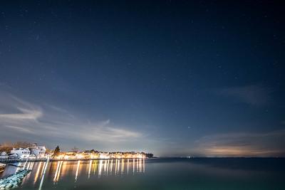 north beach nights