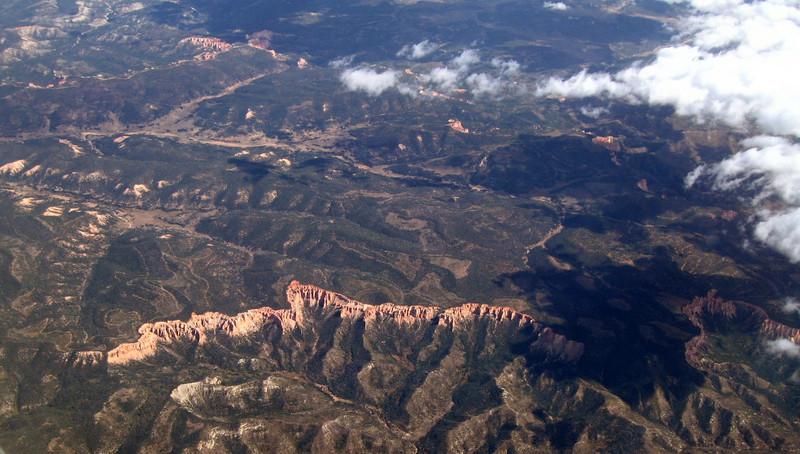 Bryce Canyon, 8 Oct 2009