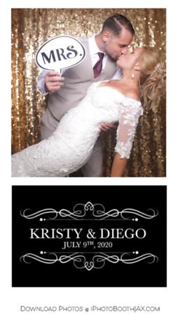 Kristy + Diego