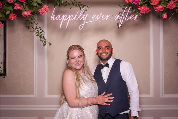 08-13-21 Paige and Vinay Wedding