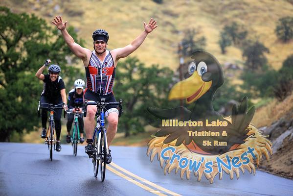 Millerton Lake Tri