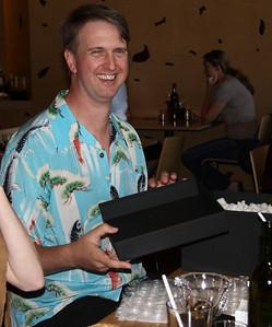 Celebrating Bob's 20th Anniversary at Autodesk