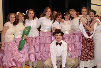 The Music Man 2006