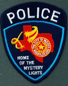Marfa Police