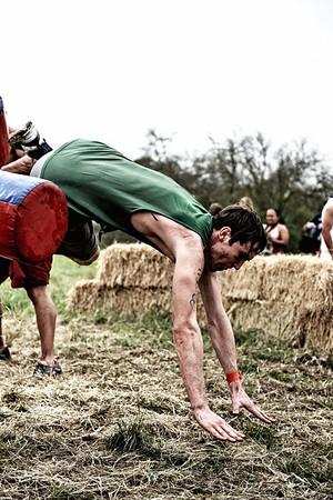 Spartan Race:  Smithville TX