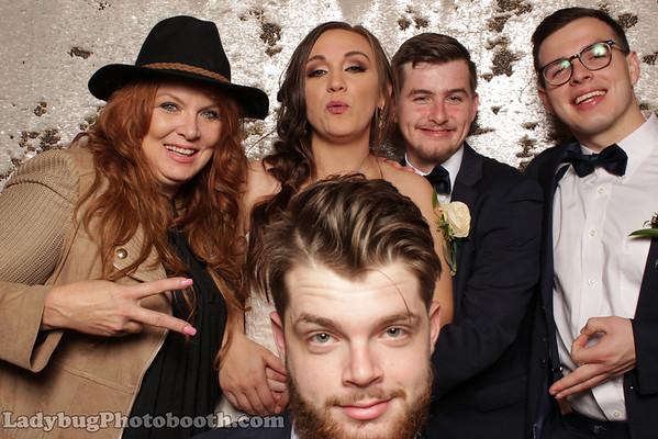 Sommer & Jay's Wedding