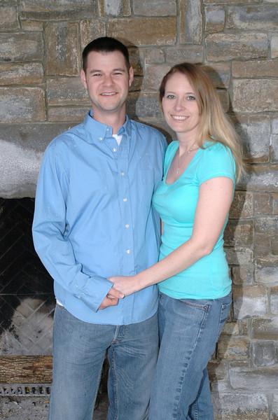 Lisa & Mike