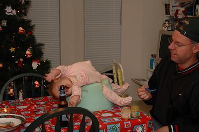 2007-12-15 Playgroup Christmas