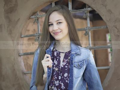 Hannah - EHS