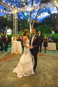 Elizabeth & Martin's Wedding - Oct 2016