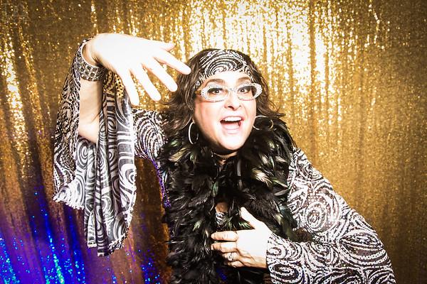 Lisa's 60th Disco Birthday