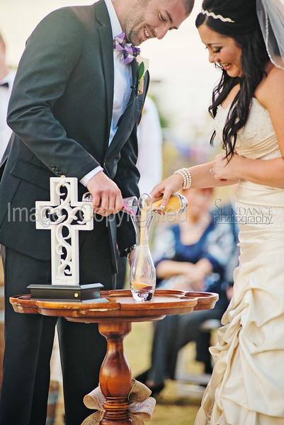Drew and Crystal Wedding