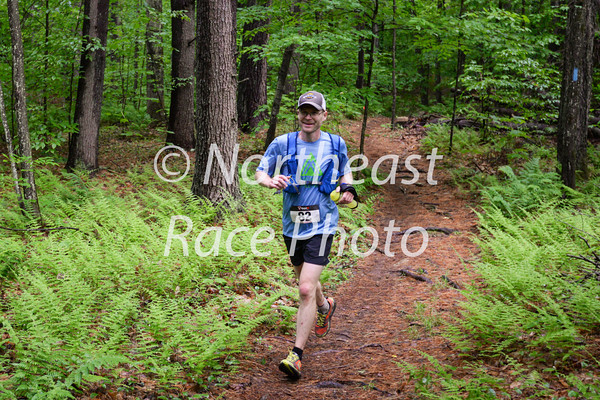 Vegan Power 50K Ultra