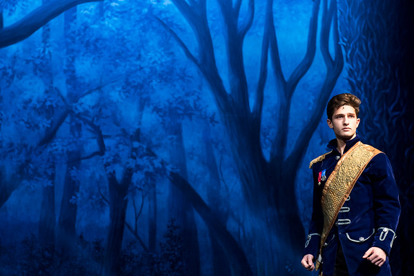US Musical, Into the Woods, March 2018