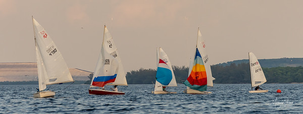 Tampa Yacht & Country Club Sailing