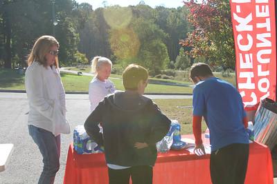 ATC Kilometer Kids, Tribble Mill Park, Grayson, Ga 10-23-13