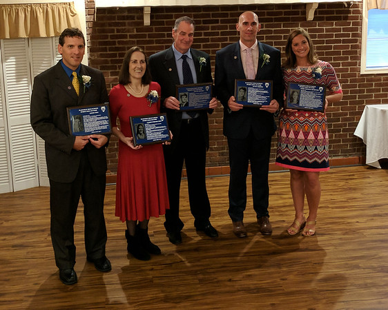 Plainville Hall of Fame inductees