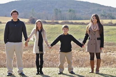 Cardile Family