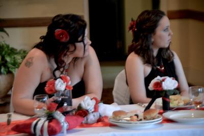 Derek and Julie's Wedding