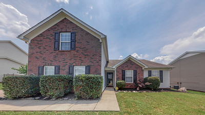 1711 Ginger Way Spring Hill TN 37174