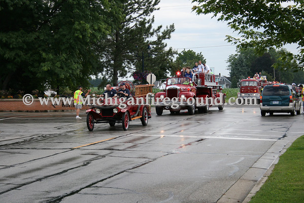7/25/09 - G.L.I.A.F.A.A. Frankenmuth fire muster
