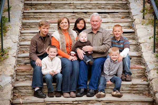Christensen Family
