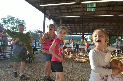 Montour-Delong Community Fair Toy and Pet Parade
