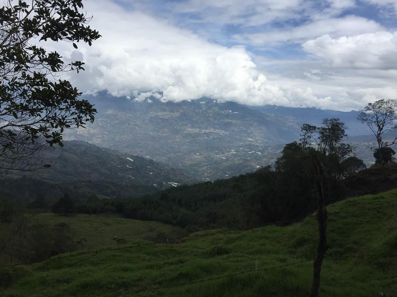 Cundinamarca, Columbia March April 2019
