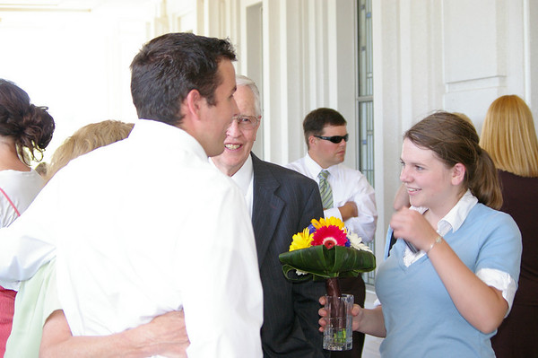 Miriam and Jason's Wedding