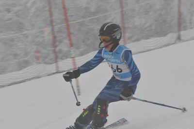 Taschereau Slalom AM