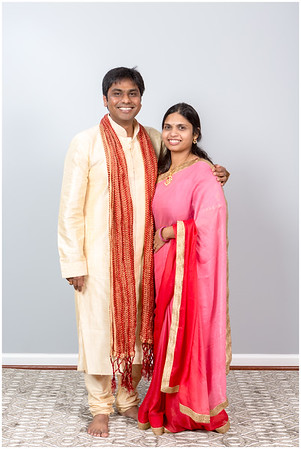 Harsha Family Pictures