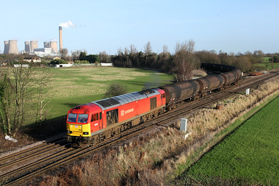 Wakefield to Goole & Power Station Branches (L&YR) (WAG)
