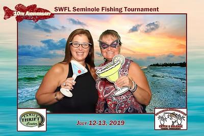 FSU Seminole Club Fishing Tournament 2019