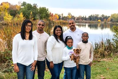 Ross Family 2020