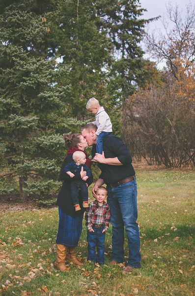 The Springer Family