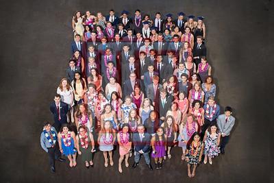 2017 CLASS PHOTO