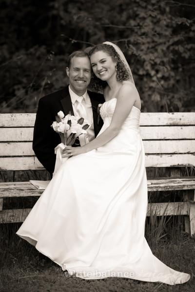 Brian & Sandi's Wedding