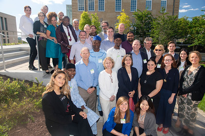 Mary Hoch Center for Reconciliation event