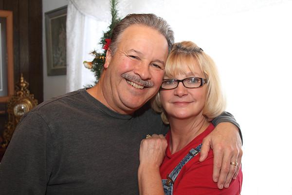 Sharon Turner Family