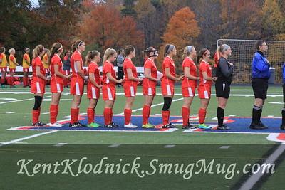 Wittenberg Women's Soccer