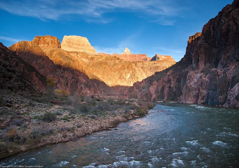 Grand Canyon - Phantom Ranch